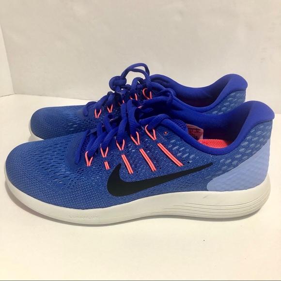 66f84de006f4 Nike Women s LunarGlide 8 AA8677-406. M 5c767eb5aa5719655033e368